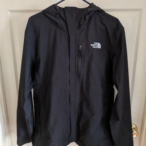 """The North Face """"DRIZZLE JACKET TNF BLACK"""""""